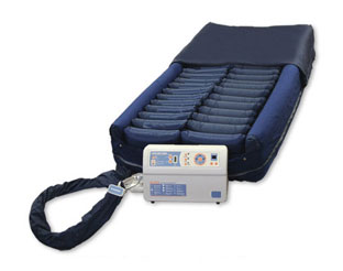 Rotational / Low Air Loss Mattress